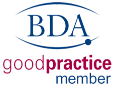 BDA Good Practice Award