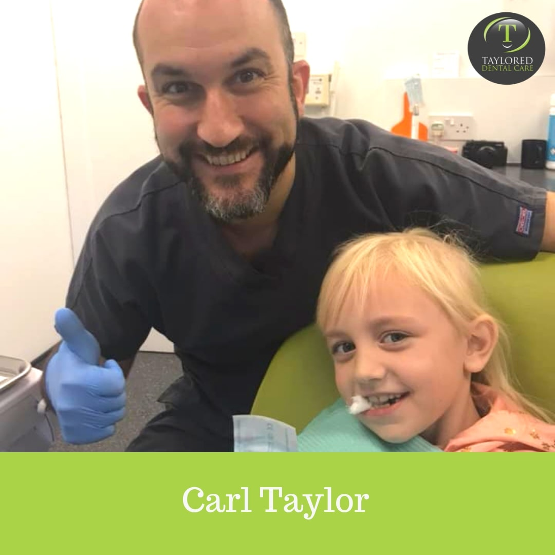 Carl Taylor - Practice Owner
